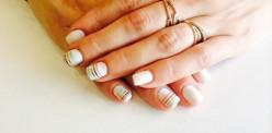 Идеальные ногти - заслуга мастера