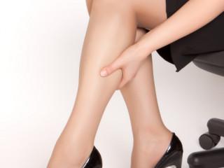 Что делать, если при беременности сводит икры ног