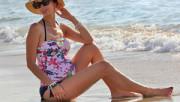 Можно ли загорать на солнце при беременности