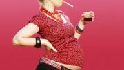 Беременность: избавляемся от вредных привычек