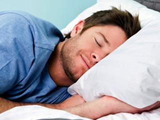Здоровый сон - вся польза в нем