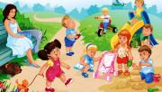 Детский сад – за и против