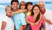 Стабильная семья в нестабильном мире