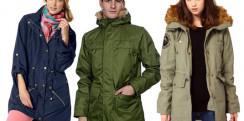 Что такое куртка парка?