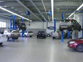 Автотехцентр М-Сервис