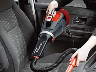 Как выбрать пылесос для чистки салона автомобиля